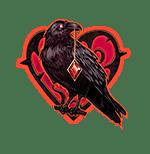 slot ozzy crow