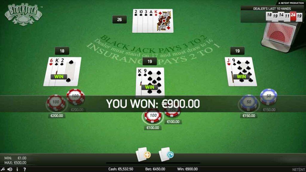 blackjack-nigeria free