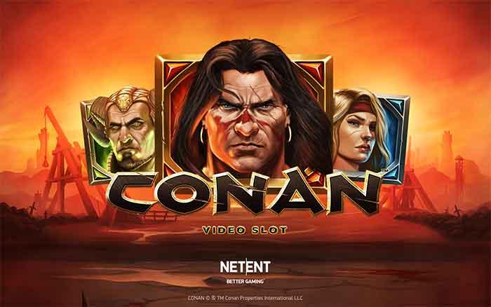 slot-conan-free